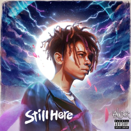 Iann Dior Shares Two-Song Pack 'Still Here' f/ Trippie Redd