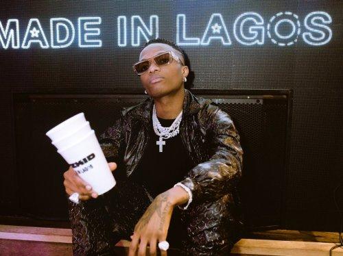 How Lagos, Nigeria, Became An International Music Hotspot