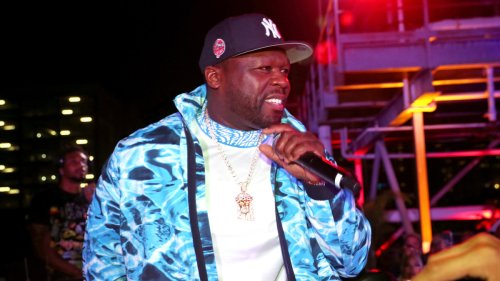50 Cent Goes at Former Trump Aide Roger Stone for Accusing Him of Ripping Off Big Meech