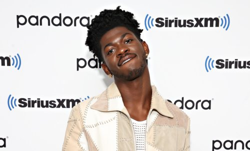 Here Are the First Week Numbers for Lil Nas X's 'Montero'