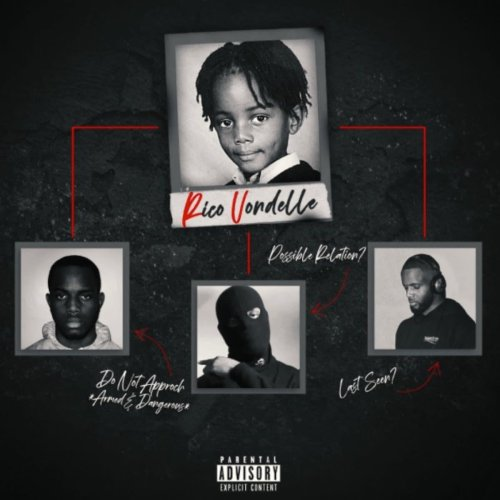 RV's 'Rico Vondelle' Tape Arrives With Features From Abra Cadabra, K-Trap, Yxng Bane & More