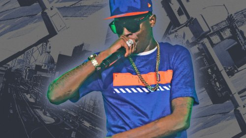 'The People's Champ': What Bobby Shmurda Means to New York Rap