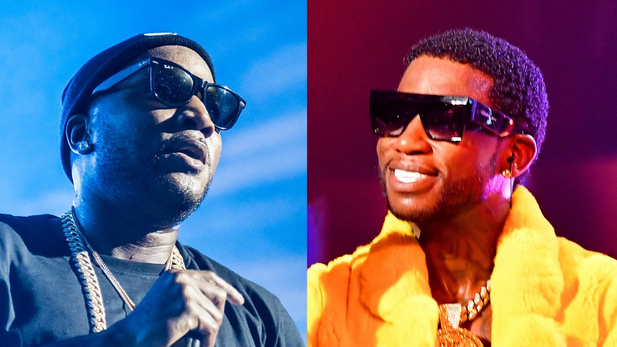 A History of Jeezy and Gucci Mane's Beef