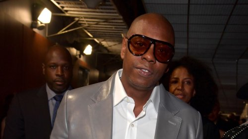 Everything We Learned From Dave Chappelle's Interview With Joe Rogan