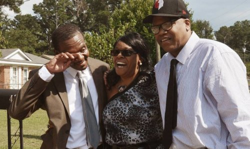 Two Men Wrongfully Convicted of 1983 Murder Awarded $75 Million by North Carolina Jury