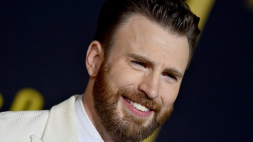 Chris Evans Responds to Lizzo Joking That She's Pregnant With Their Baby
