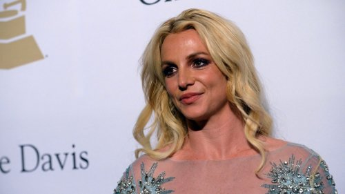 Celebrities Show Support for Britney Spears Following Conservatorship Hearing
