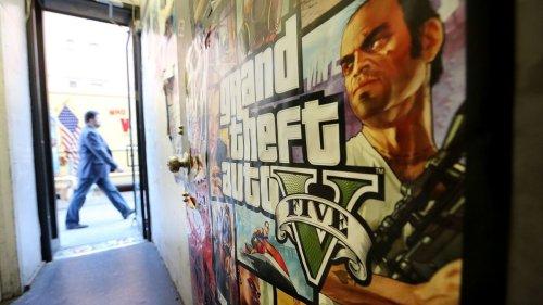 Details Arrive About New 'GTA Online' Updates