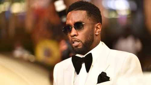 Diddy Teams With WME to Launch 'The Excellence Program' For Aspiring Execs