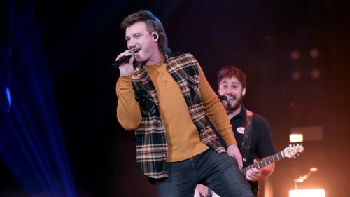Morgan Wallen Says He Won't Play Shows This Summer as He's Still Working on Himself Following N-Word Controversy