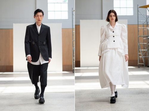 BMUET(TE) Unveil a Closer Look at Spring/Summer 2022 Collection