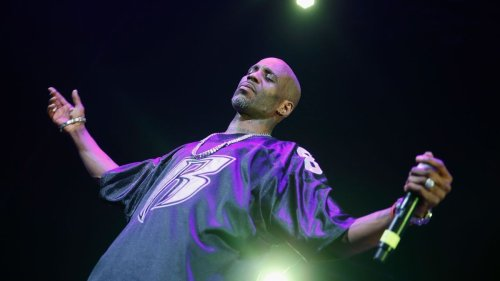 DMX to be Honored at Barclays Center in Public Memorial