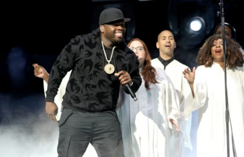 50 Cent: Ebro Is Banned From NYC Nightlife and 'Will Be Punched in the Face Shortly'