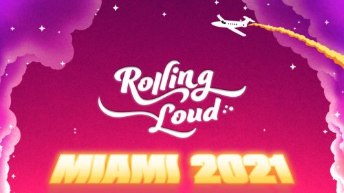Rolling Loud Shares Rescheduled Miami 2021 Dates With 'Much Of' Original Artist Lineup