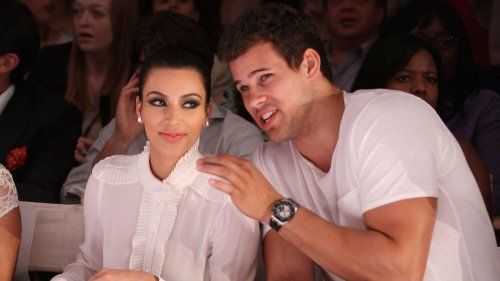 Kim Kardashian Wants to Apologize to Kris Humphries for How Their Marriage Ended
