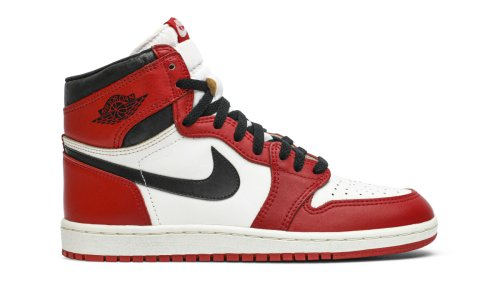 Nike's Air Jordan 1 Trademark Challenged in New Filing