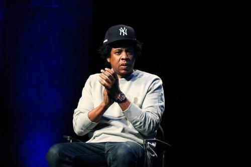 Jay-Z Reportedly Joins $19 Million Funding Round for NFT Platform Bitski
