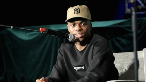Vince Staples Compares Nipsey Hussle to James Baldwin, Malcolm X, and Other Black Revolutionaries