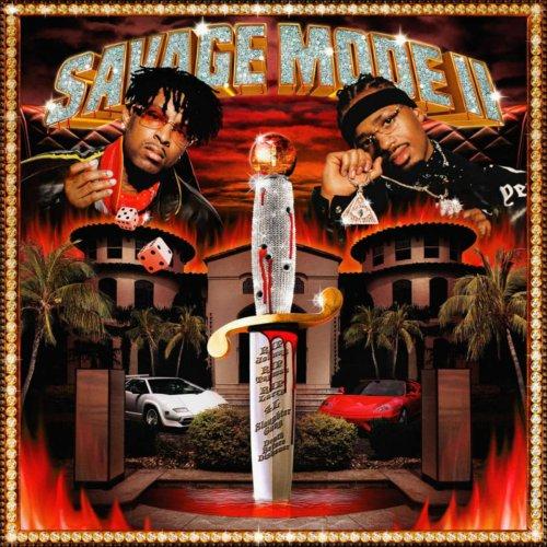 21 Savage and Metro Boomin Level Up on 'Savage Mode II'