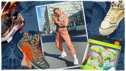 Jordan Brand Designer Kelsey Amy on Women in Sneakers, Exclusive Air Jordans, & More
