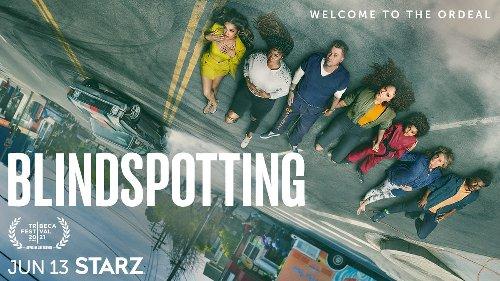 Exclusive: Rafael Casal Talks Bringing 'Blindspotting' Series to Starz
