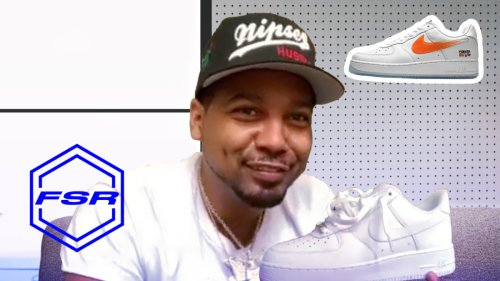 Juelz Santana Says Dipset Used to Shut Down Sneaker Stores | Full Size Run
