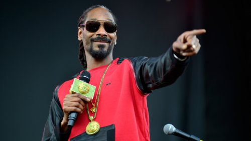 Snoop Dogg Shares Comical Recollection of Smoking Weed With Pete Davidson