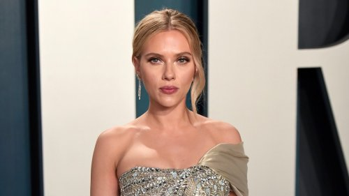 Scarlett Johansson Calls on Hollywood to 'Step Back' From Beleaguered HFPA