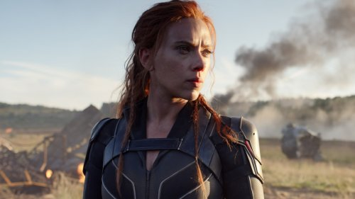 Scarlett Johansson Suing Disney for Putting 'Black Widow' on Streaming Alongside Theatrical Release
