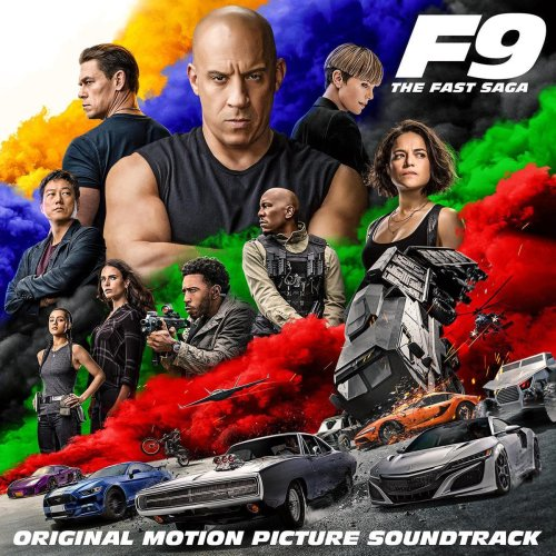 Stream the 'F9' Soundtrack f/ Pop Smoke, Polo G, Lil Durk, Rico Nasty, and More
