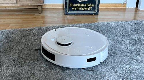 Ecovacs Deebot T9 im Test: Dieser Sauger setzt dezente Duftmarken!
