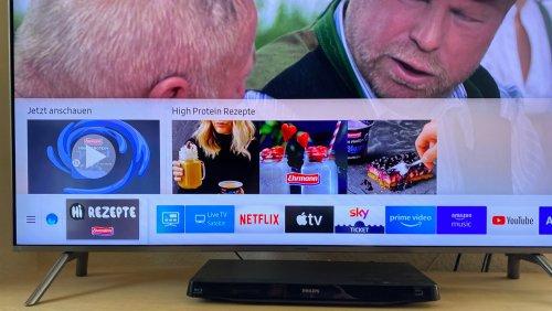 Samsung TV: Werbung ausschalten – so geht es!