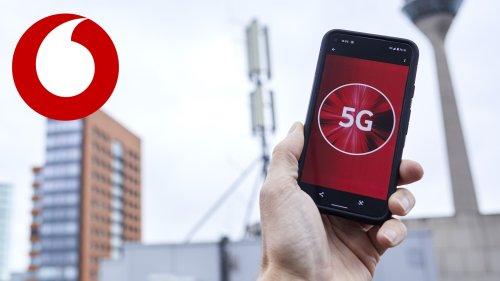 Tarif-Deal: Vodafone Red M günstiger als beim Provider!