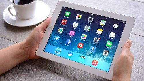 iPad Arbeitsspeicher leeren – so läuft Ihr Tablet schneller