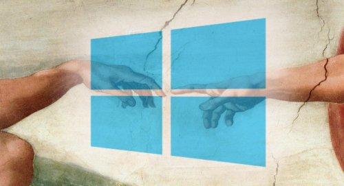 El nuevo diseño de Windows 10 se desharía de los iconos heredados de Windows XP