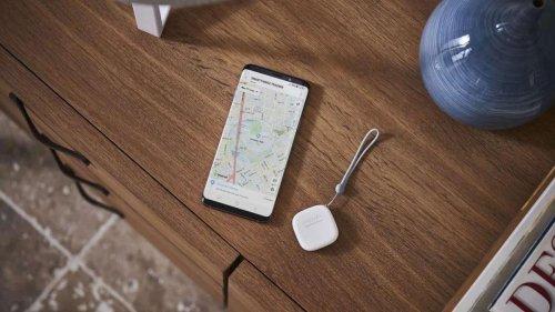 Alternativas a las nuevas AirTag de Apple si tienes un móvil Android