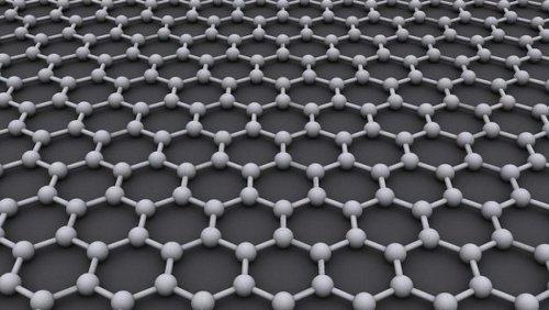 Cómo podría ayudar el grafeno a revolucionar el coche eléctrico