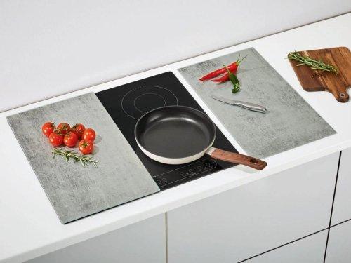 Lidl lanza una solución que amplía la superficie útil de tu cocina, decora y además protege