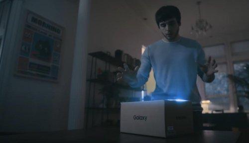 Cómo ver el Samsung Unpacked de abril en directo con los Galaxy más potentes de la historia