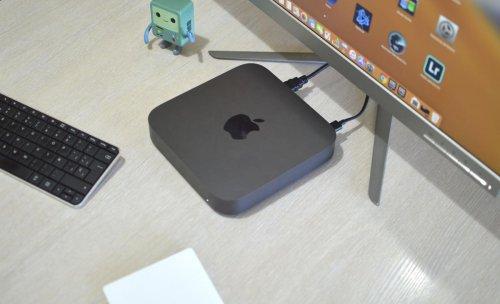 El precio del Mac Mini cae en más de 100 euros con esta oferta de Amazon