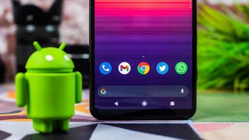 Cómo instalar archivos APK o de fuentes desconocidas en Android