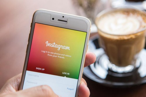 Instagramers cover image