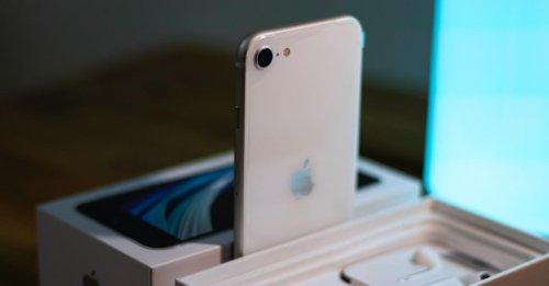 Este es el iPhone más barato del mercado: el iPhone SE, rebajado a sólo 399 euros