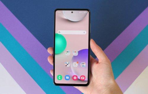 Samsung Galaxy A52, análisis y opinión