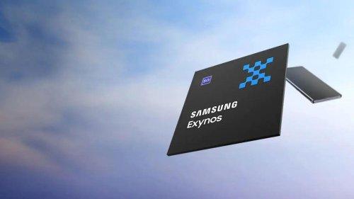 Samsung está desarrollando su alternativa al Apple M1: Exynos 2200, procesador ARM con GPU AMD para portátiles Windows
