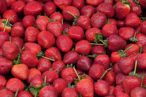 Estas son las frutas y verduras que tienes que lavar y desinfectar con más atención
