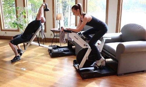 Buenas noticias: demuestran que hacer ciertos ejercicios cortos pero intensos mejoran la salud