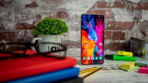 Buenas noticias si tienes alguno de estos móviles Samsung