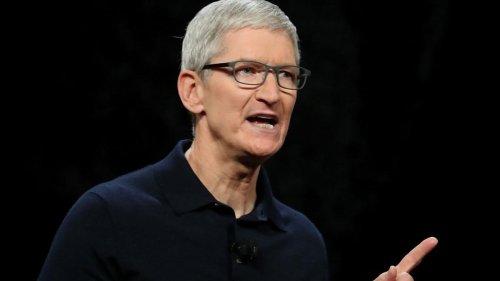 Apple captó ayer la atención de usuarios y medios con sus grandes anuncios, pero no de accionistas