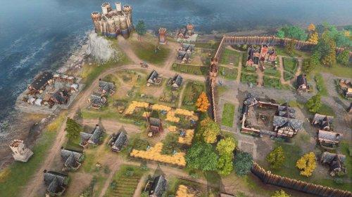 Age of Empires IV, impresiones del regreso triunfal de uno de los dioses del género RTS